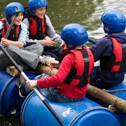 "Thorpe Woodlands is a centre which joined the Mutual this September after they came out of local authority arrangement with Suffolk Council and became an independent company. The centre is set in the beautiful surroundings of Thetford Forest, and offers a fantastic range of adventurous and educational outdoor activities for primary schools, secondary schools, youth groups, FE colleges, universities, adults and corporate groups. They offer indoor accommodation for up to 46 people in a modern Cedar-clad building which blends perfectly with the surrounding forest and offers a warm and welcome retreat from the outdoors at the end of a busy day. There is also camping facilities for 100+. The catering team on site provide food for all visiting groups although self-catering options are available if required. The building is all on one level so they have no problem in accommodating people with disability or other additional needs. They also have state-of-the-art accessible shower room featuring hoists, changing bed and shower chair. Some of the activities offered at Thorpe Woodlands include, 6 High Ropes activities, climbing tower, caves, mountain bike trails, 2 orienteering courses, archery range, kayaks, canoes, zip wires and much more. Tim Edmonds, Head of Centre at Thorpe Woodlands commented:- ""As a centre leaving the Local Authority we were faced with having to find our own insurance – luckily AIM came highly recommended and the transition was smoother than we could have ever expected. From the first enquiry to the actual placing of the policy, the AIM staff were extremely helpful and supportive."" AIM is very pleased to welcome Thorpe Woodlands to the Mutual. For more information on Thorpe Woodlands please contact them on www.thorpewoodlands.co.uk"