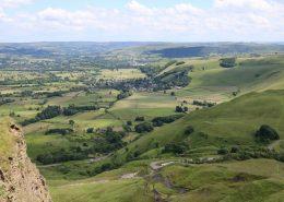 Castleton scenic