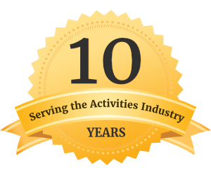 10 Year Anniversary
