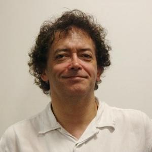 Richard Izzard